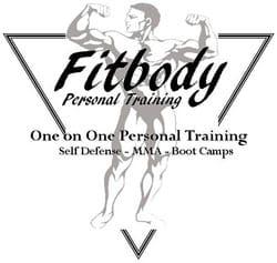 Fitbody Logo